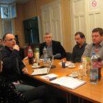 Sastanak Koordinacioni kampanje 2