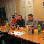 Zoran Stanojevic, Zorica Vojinovic, Nednad Stojanovic, Dragan Petkovic, Zlatko Stojanovic