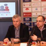 Zoran Stanojevic i Marko Blagojevic